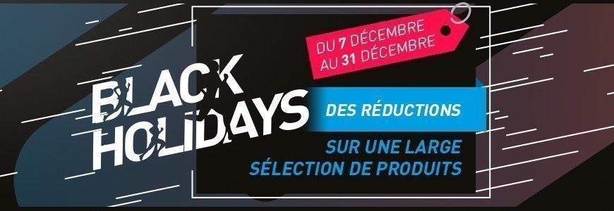 Black Holidays