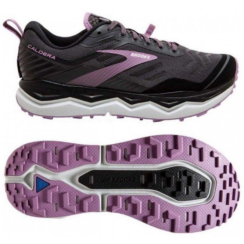 chaussures de trail running pour hommes brooks caldera 2 1102721d429