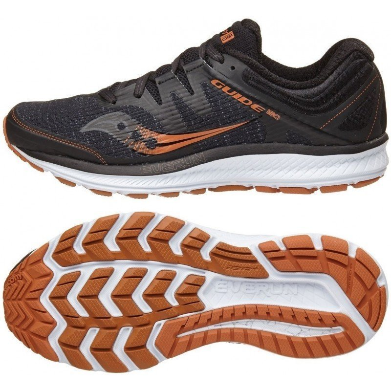 W SAUCONY GUIDE ISO