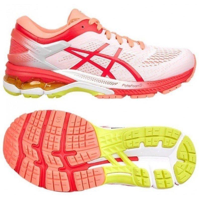 chaussures de running pour hommes asics gel kayano 25