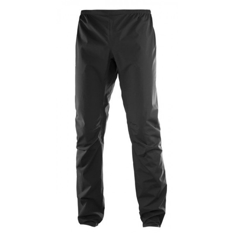 SALOMON Pants BONATTI WP PANT U Black L39392500