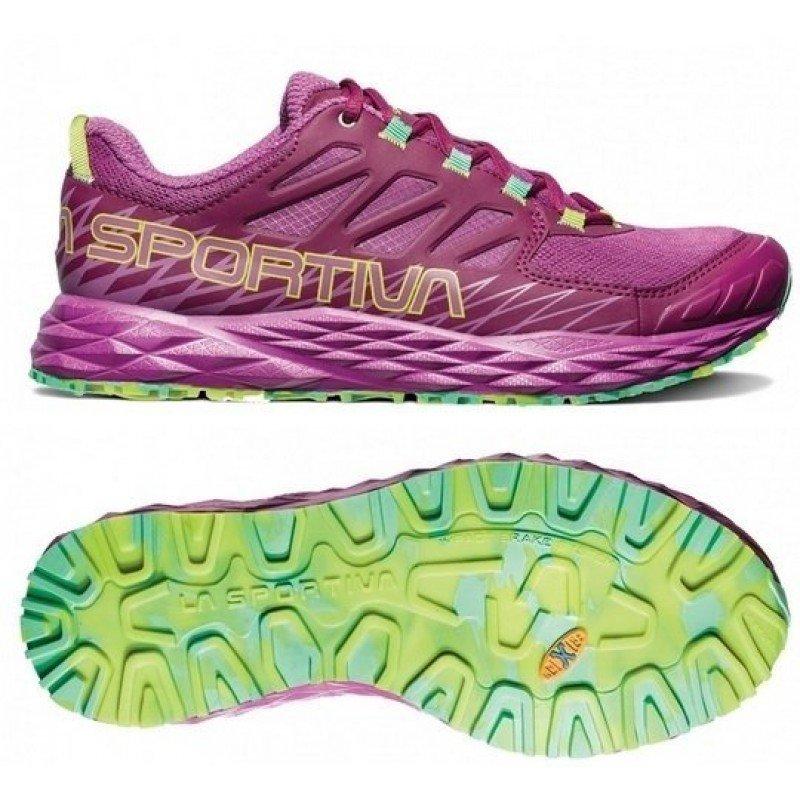 chaussures de trail running pour femmes la sportiva lycan 36L500501