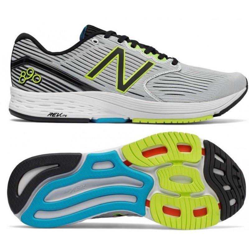 chaussures de running pour hommes new balance m890