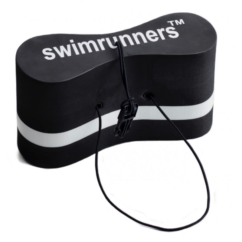Pullbuoy Swimrunners Pure Belt Noir
