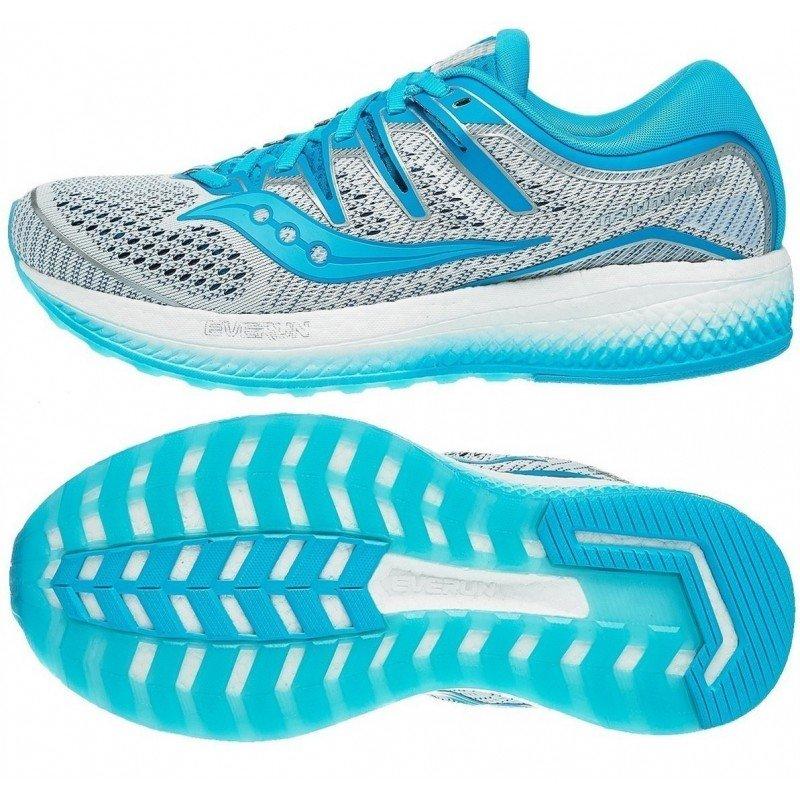 chaussure de running pour femmes saucony triumph iso 5 s10462-36