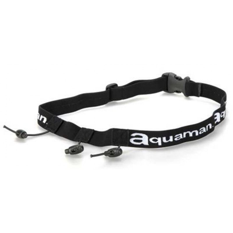 AQUAMAN RACE BELT