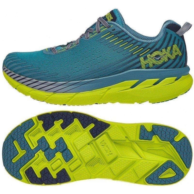 chaussure de running pour homme hoka clifton 5