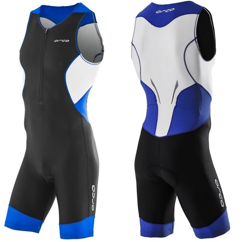 TRIFONCTION ORCA CORE RACE SUIT RB/L