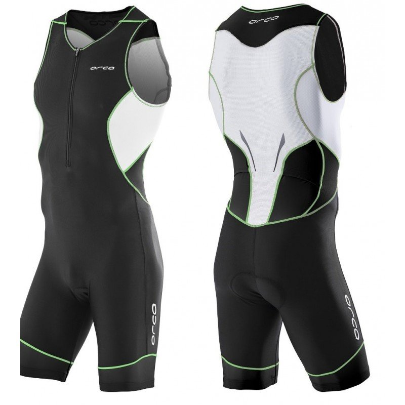 TRIFONCTION ORCA CORE RACE SUIT N/G