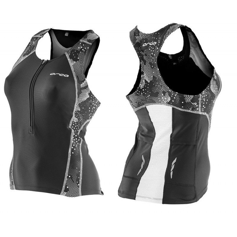 W ORCA CORE SUPPORT SINGLET