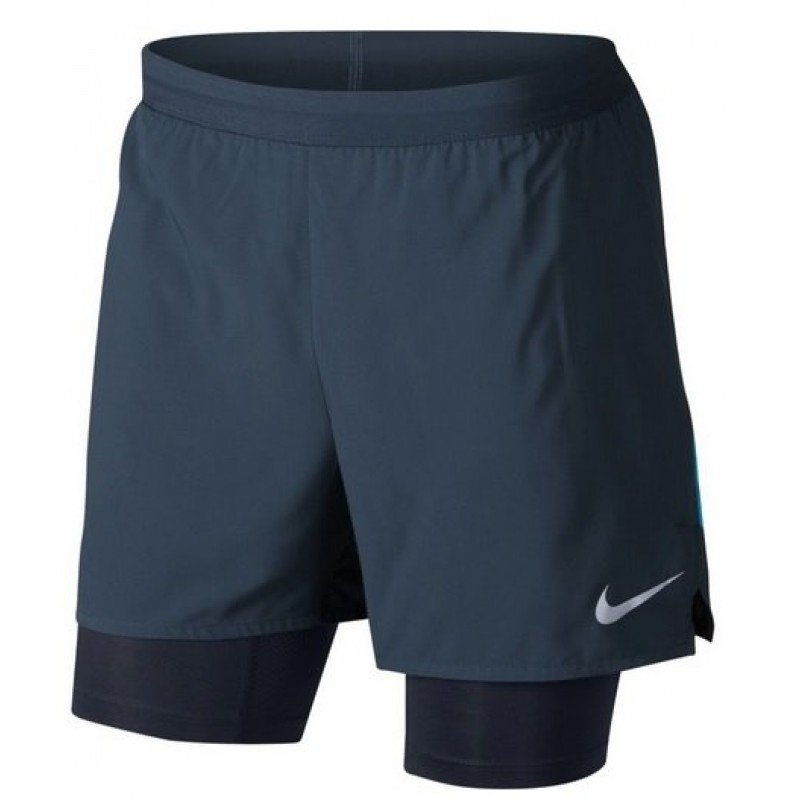 NIKE SHORT FLX 2IN1