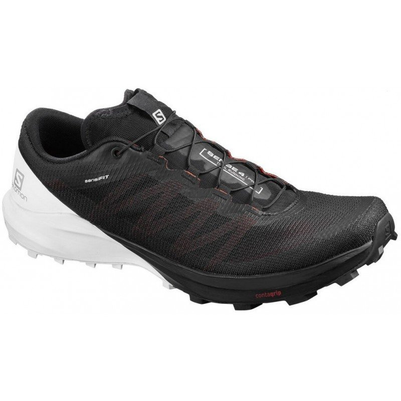 W SALOMON SENSE RIDE