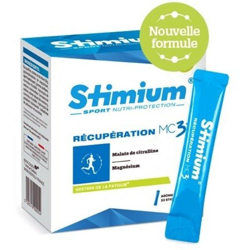 STIMIUM RECUPERATION STICKS