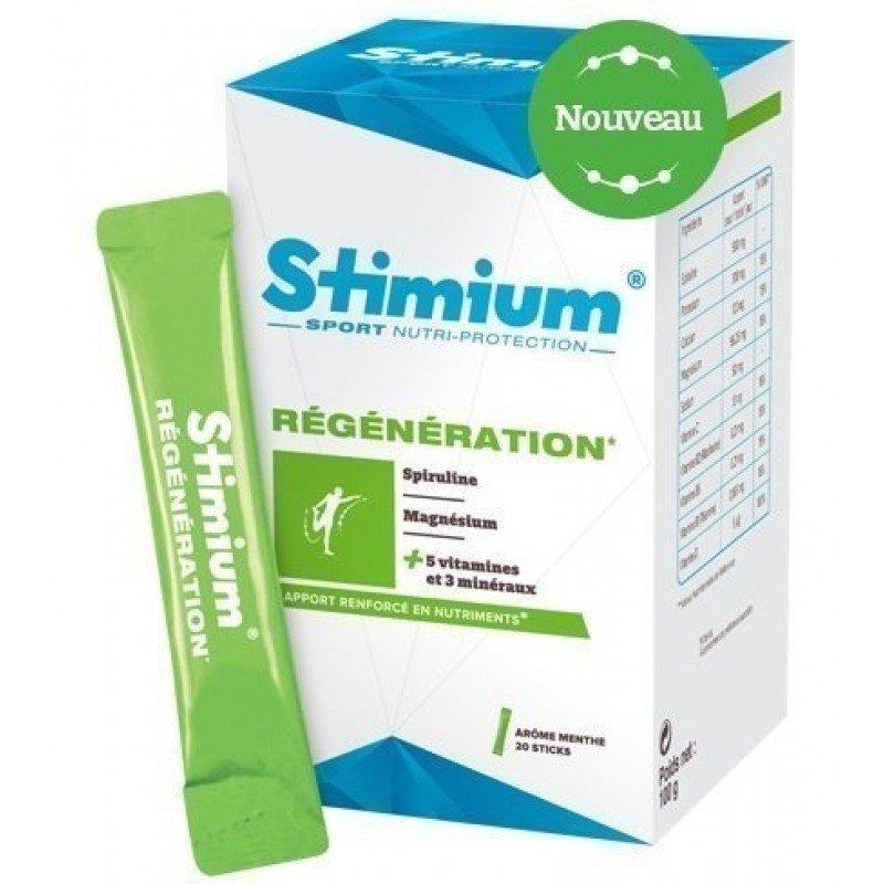 STIMIUM REGENERATION