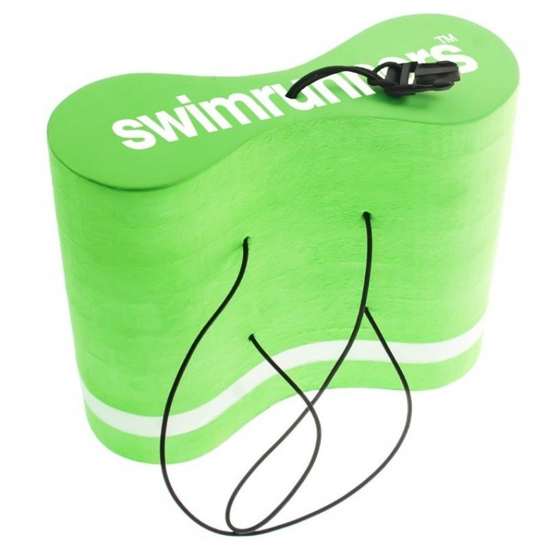 Pull Buoy Swimrunners Super Croc