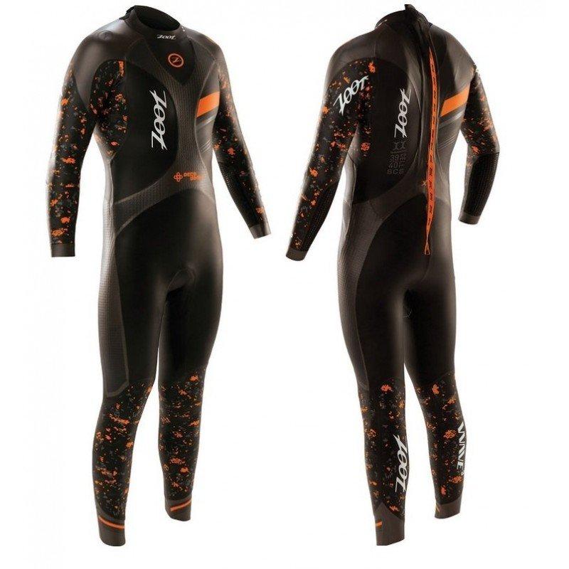 Combinaison de Triathlon néoprène Zoot M Wawe 3 Homme