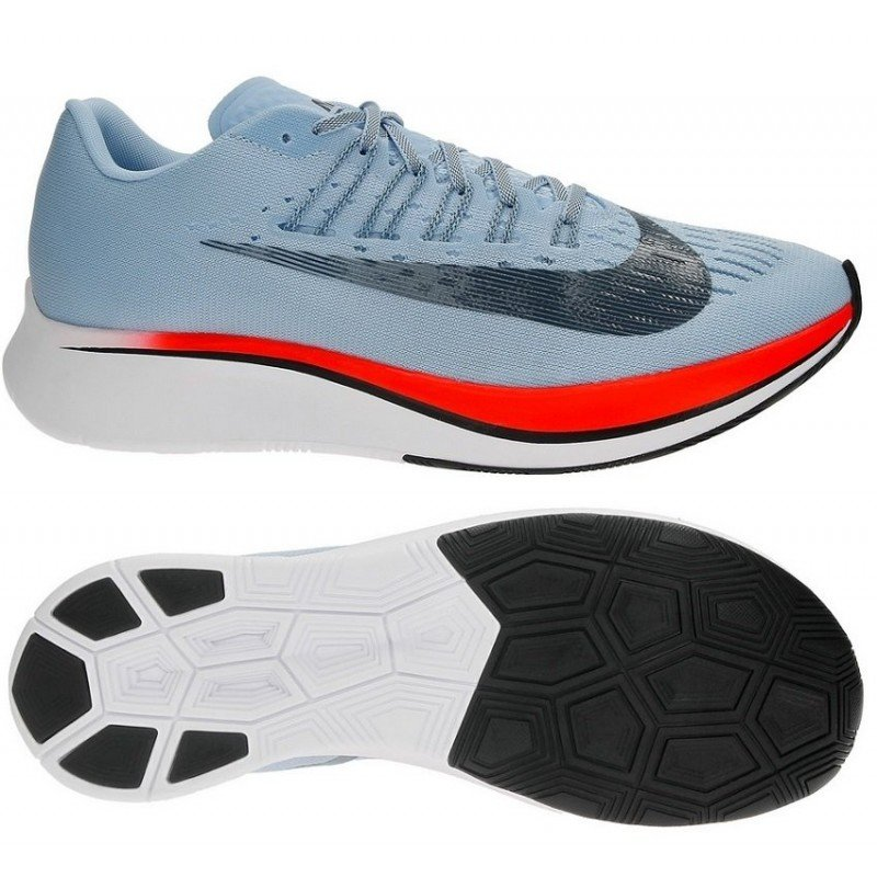 chaussure de running nike air zoom fly