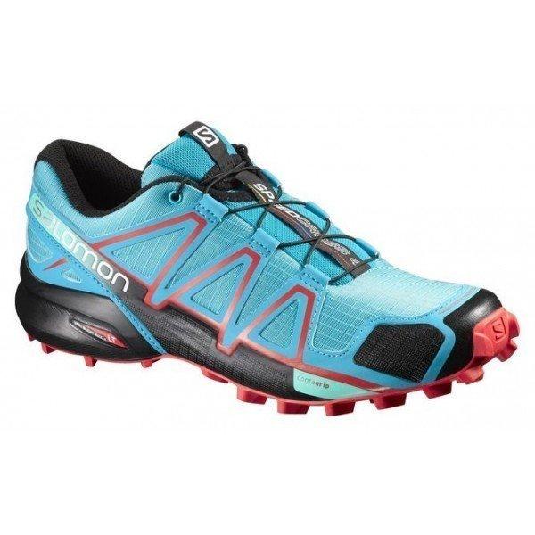 chaussure de trail running salomon speedcross 4