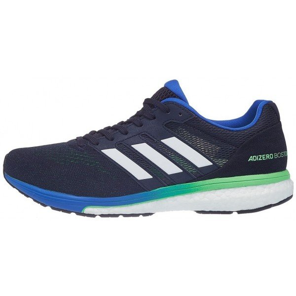sports shoes 695d7 d9b8e ... chaussures de running pour hommes adidas adizero boston 7 ...