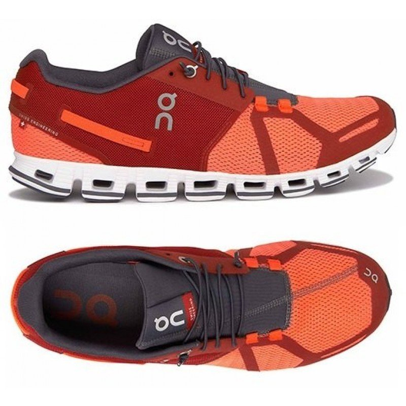 Chaussures de running On Running Cloud Homme