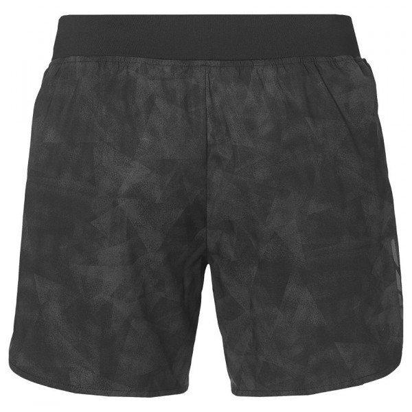asics women's FuzeX 5.5in Short