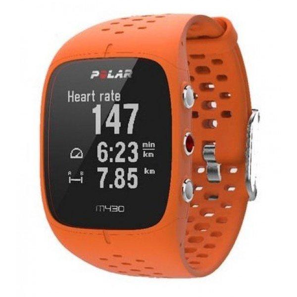 montre cardiofrequencemetre polar M430