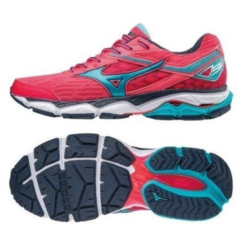 chaussure de running mizuno wawe ultima 9 j1gd170930
