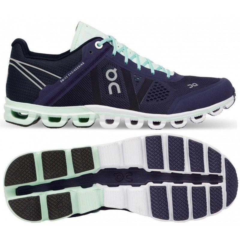 Chaussures de running On Running Cloudflow femme