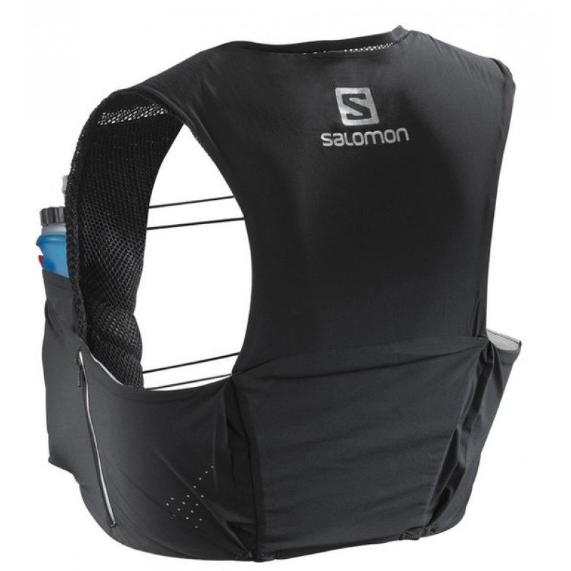 SALOMON SAC S-LAB ULTRA 5L SET NOIR