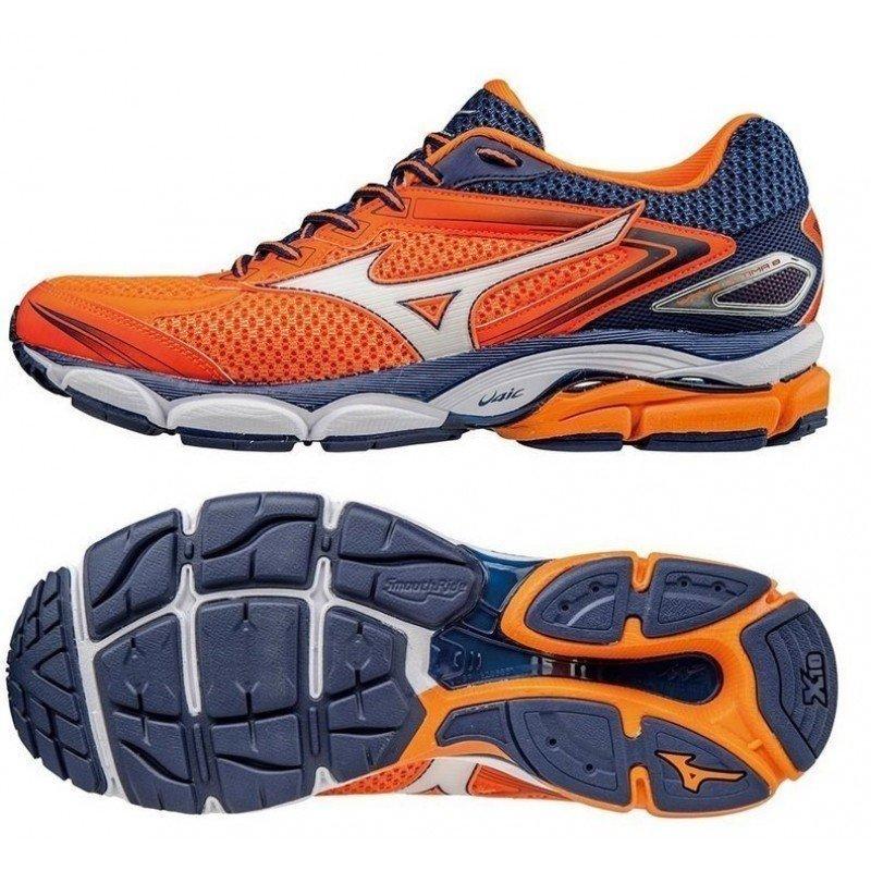 Chaussures Homme De Wave Mizuno Running Ultima 8 UUAqrYw