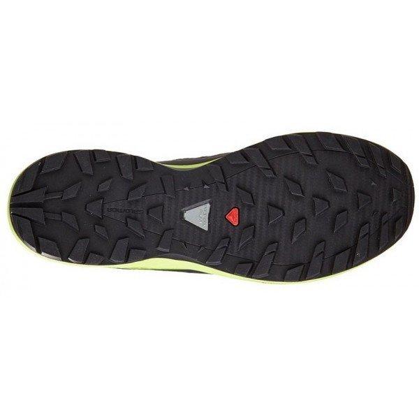 chaussure de running salomon xa enduro