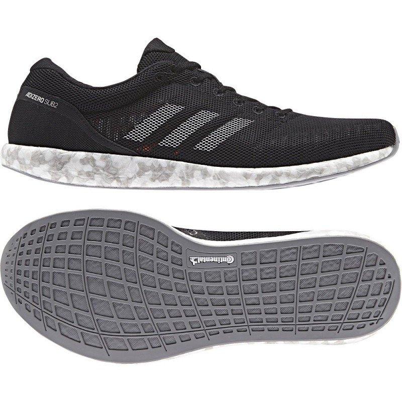 chaussures de running pour hommes adidas adizero sub2 ac8590