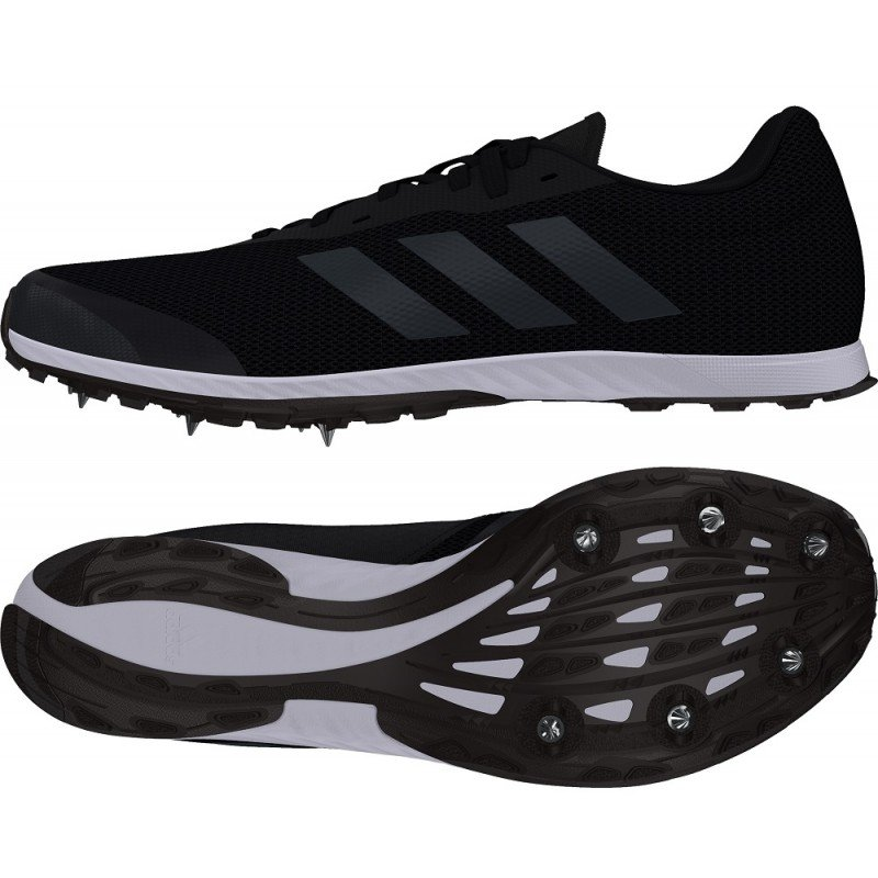 pointes de cross country adidas xcs cross aq0420