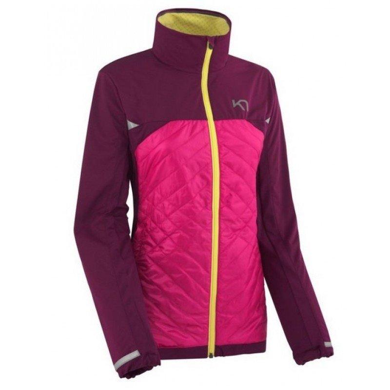 veste de running pour femme kari traa siri