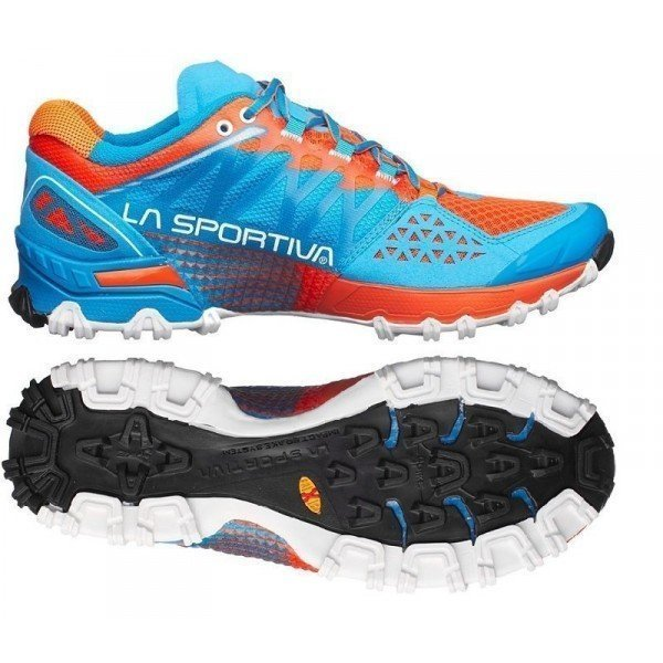 chaussure de trail running La Sportiva Bushido