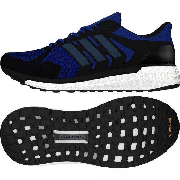 Running St Adidas Chaussures Supernova Homme M De 7xqnfFv