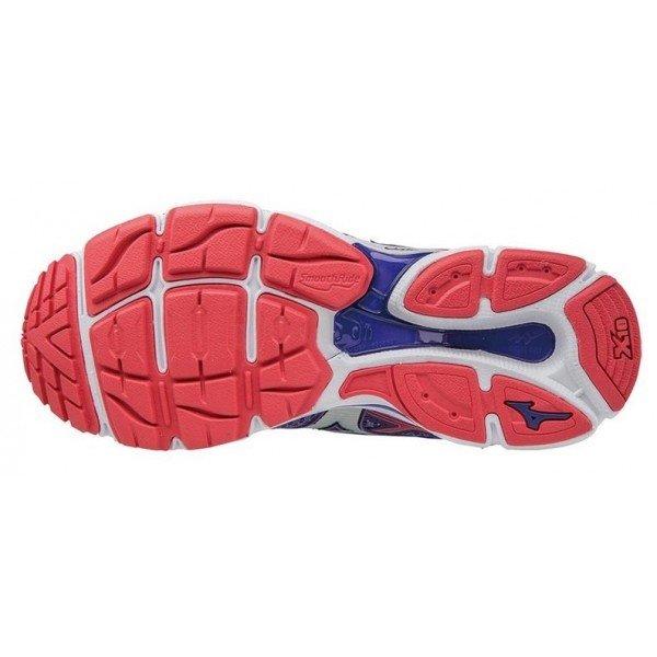 chaussure de running pour femme mizuno wawe ultima 8