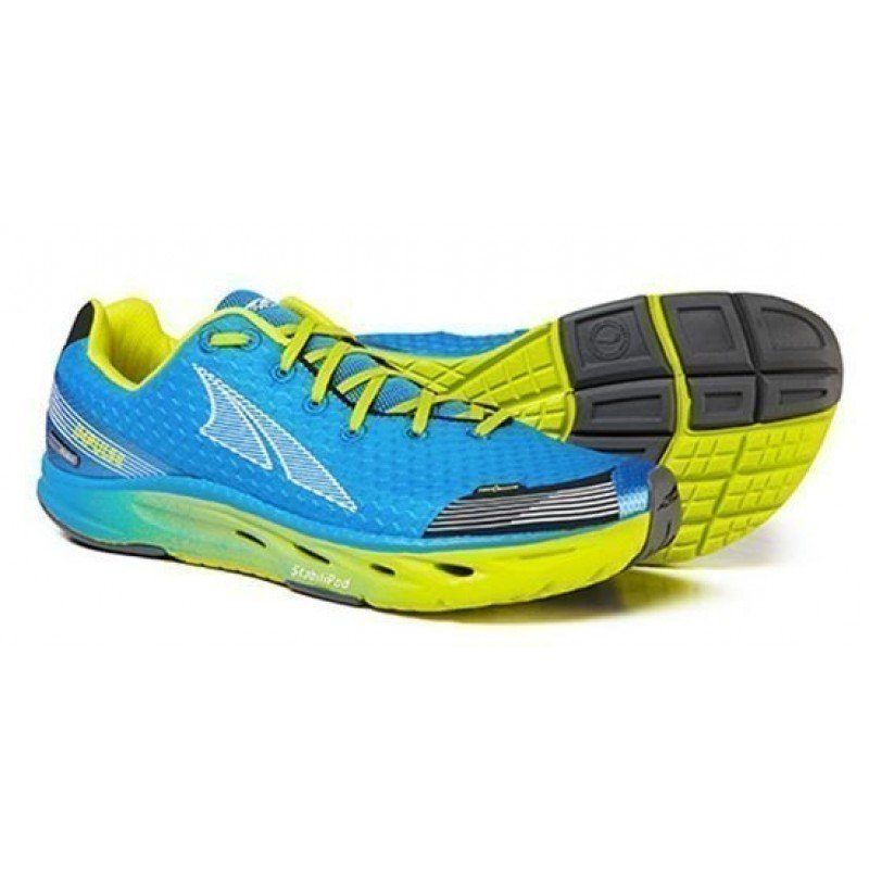 chaussure de running atra impulse zero drop