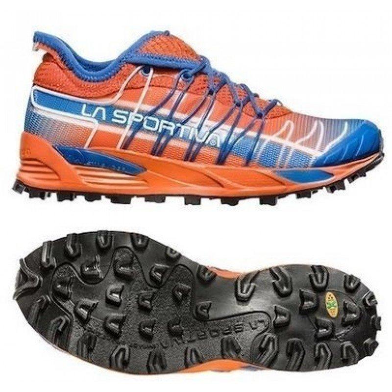 chaussures de trail running pour femmes la sportiva mutant