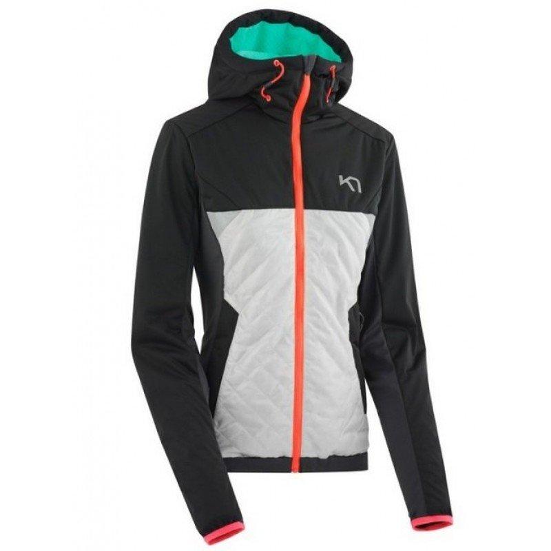 veste de running pour femme kari traa anita jacket