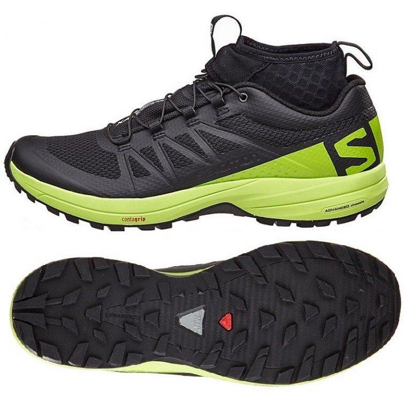 chaussure de running salomon xa enduro L392407