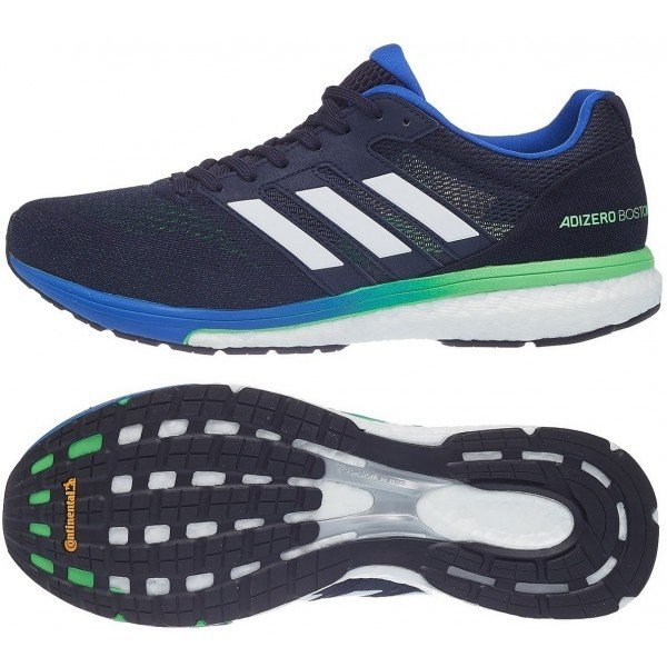 new products 2532c 7d123 chaussures de running pour hommes adidas adizero boston 7 ...