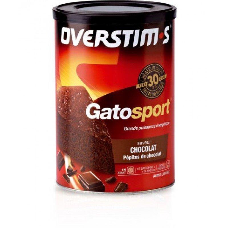 OVERSTIM'S GATOSPORT GATEAU YAOURT