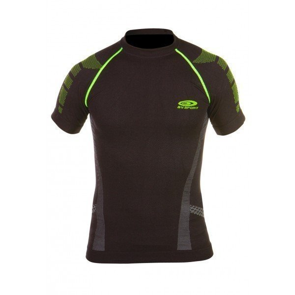 BV SPORT TEE SHIRT D'EFFORT NATURE 3