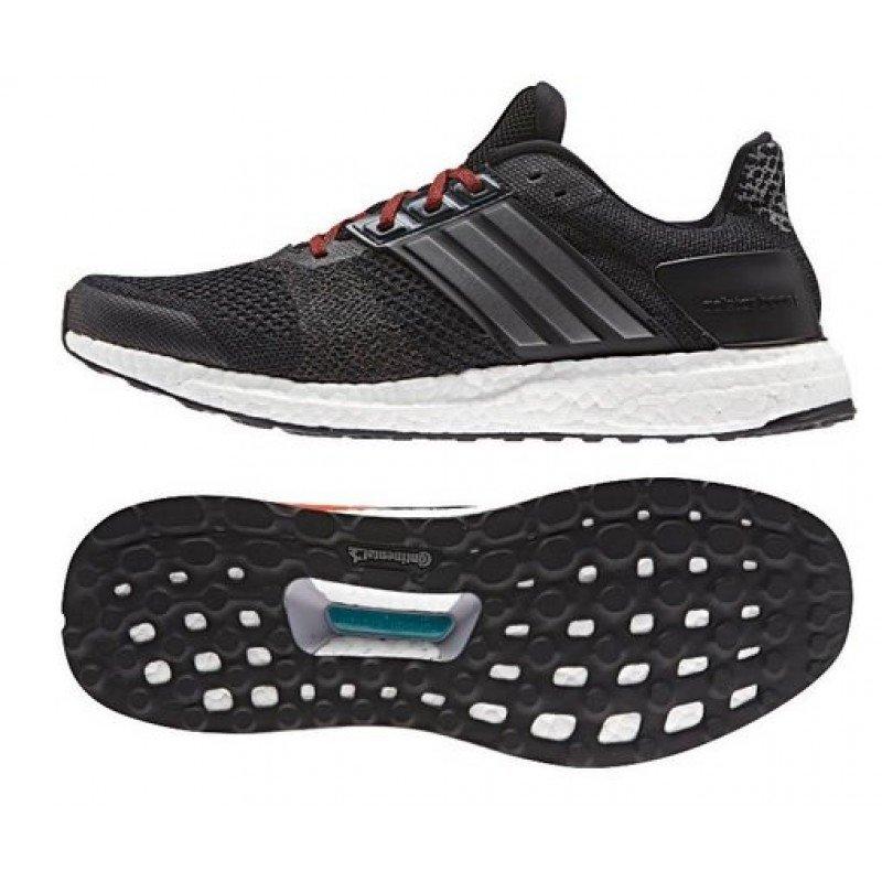 Chaussures de running Adidas Ultra Boost ST Homme