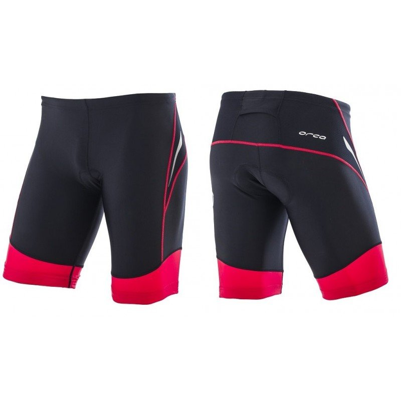 ORCA CORE TRI SHORT BK-PO