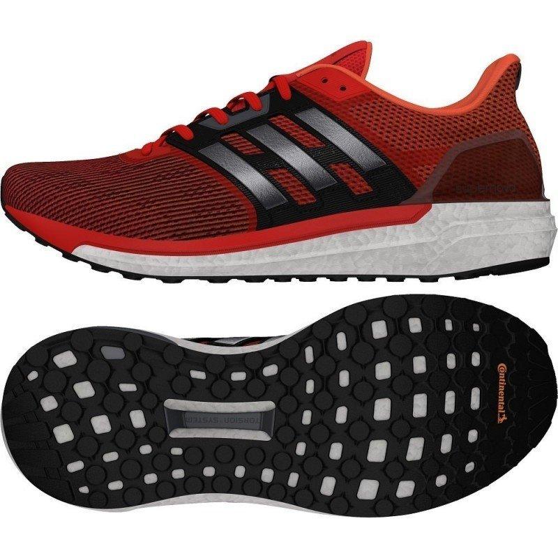 chaussures de running pour hommes adidas supernova m cg4019