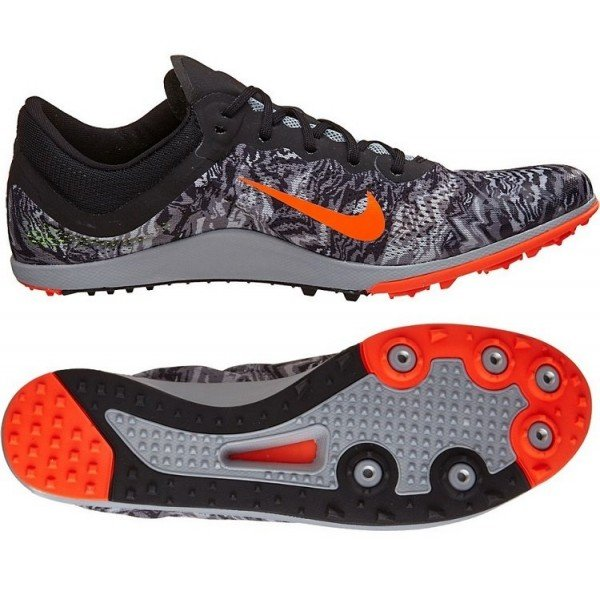 pointes de cross nike zoom XC
