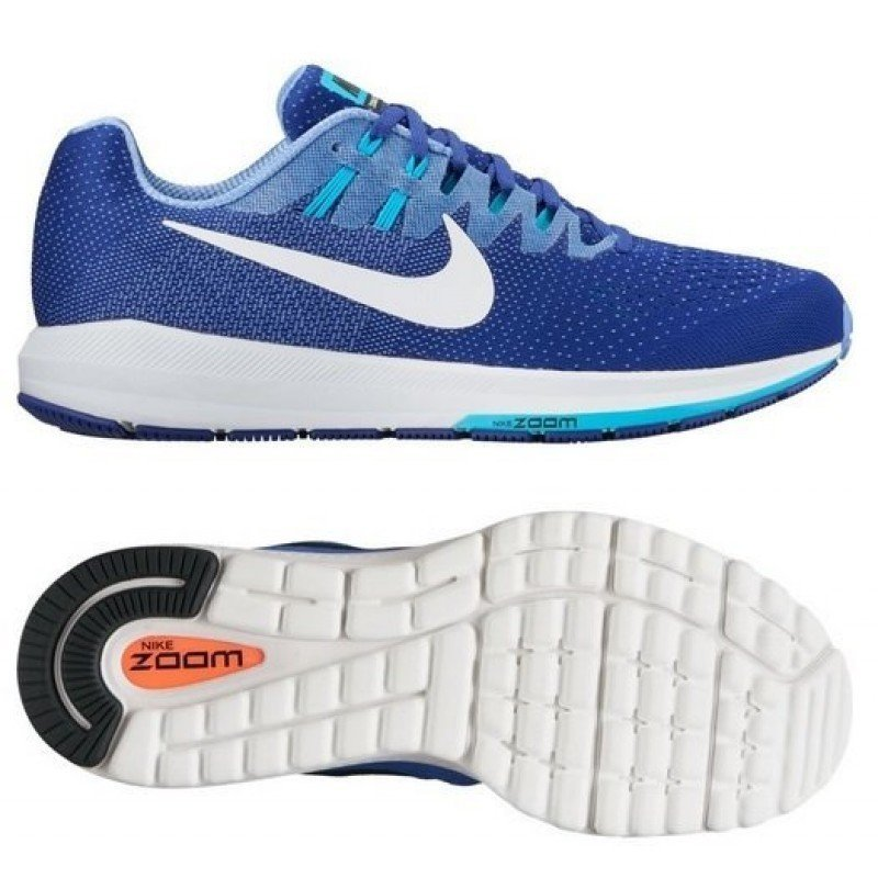 Chaussures de running Nike Air Zoom Structure 20 Homme