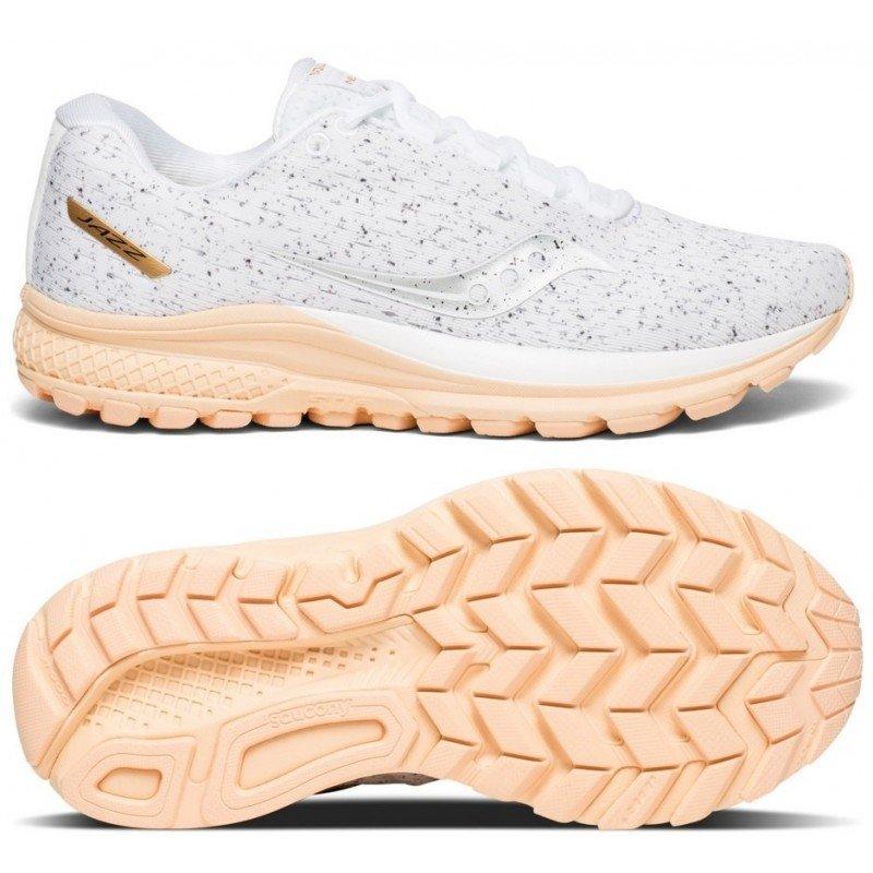 chaussures de running pour femmes saucony jazz 20